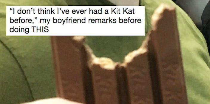 kit kat twitter