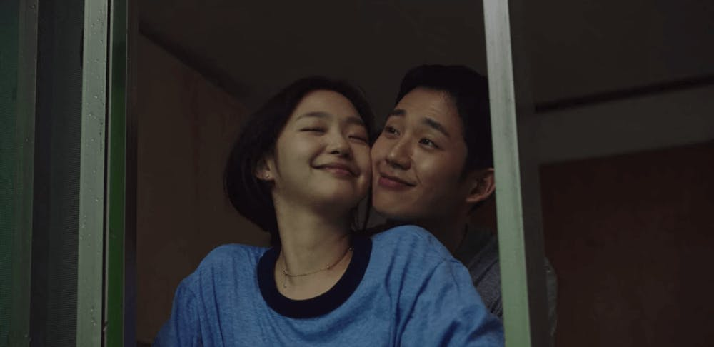 korean movies on netflix - Tune in for Love