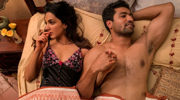 Lust Stories review