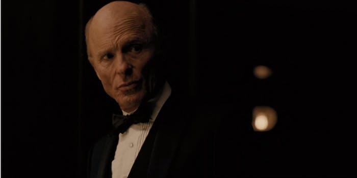william in westworld episode 9