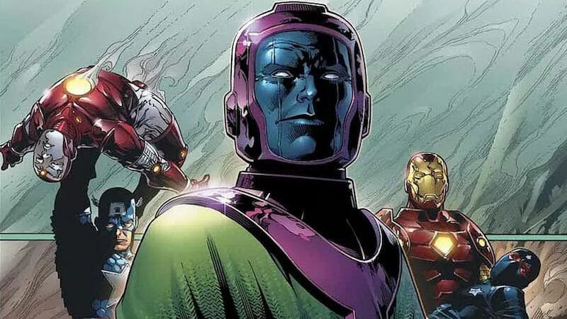 most powerful marvel character : kang the conqueror