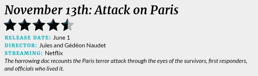 november 13th attack on paris review box