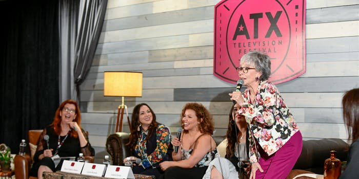 one day at a time atx television festival
