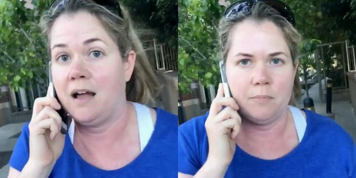 'Permit Patty' Alison Ettel called 911 on an 8-year-old girl when she just claimed to have,
