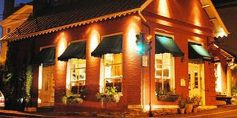 The Red Hen in Lexington, Virginia, was hit with a cyberattack.