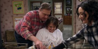 'Roseanne' is getting an ABC spinoff without Roseanne Barr.