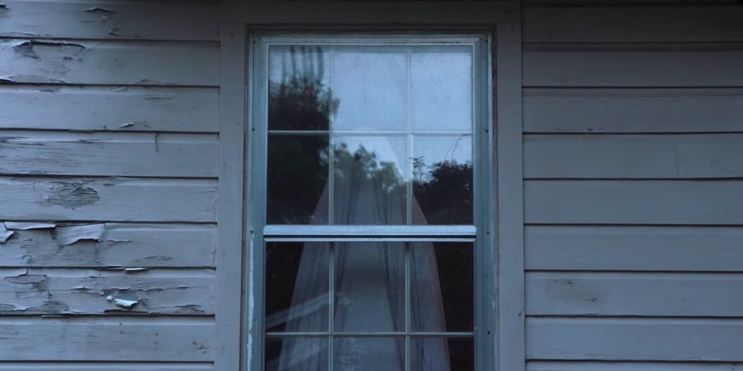 sad movies on Amazon Prime : A Ghost Story