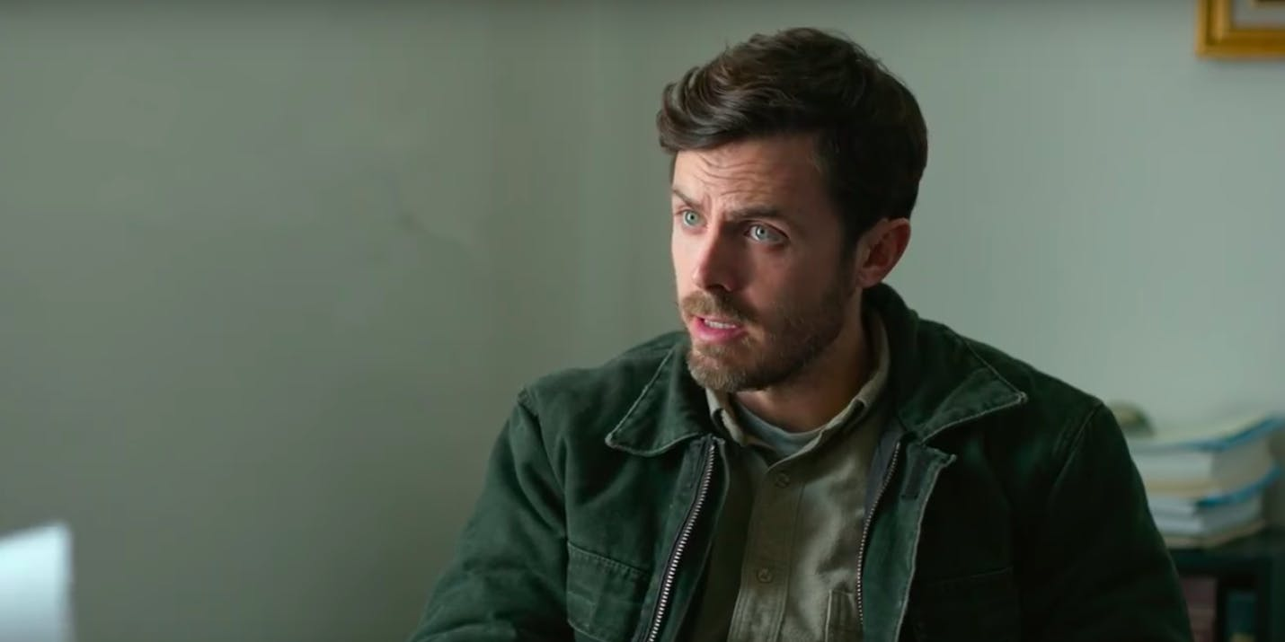 sad movies on Amazon Prime : Manchester by the Sea