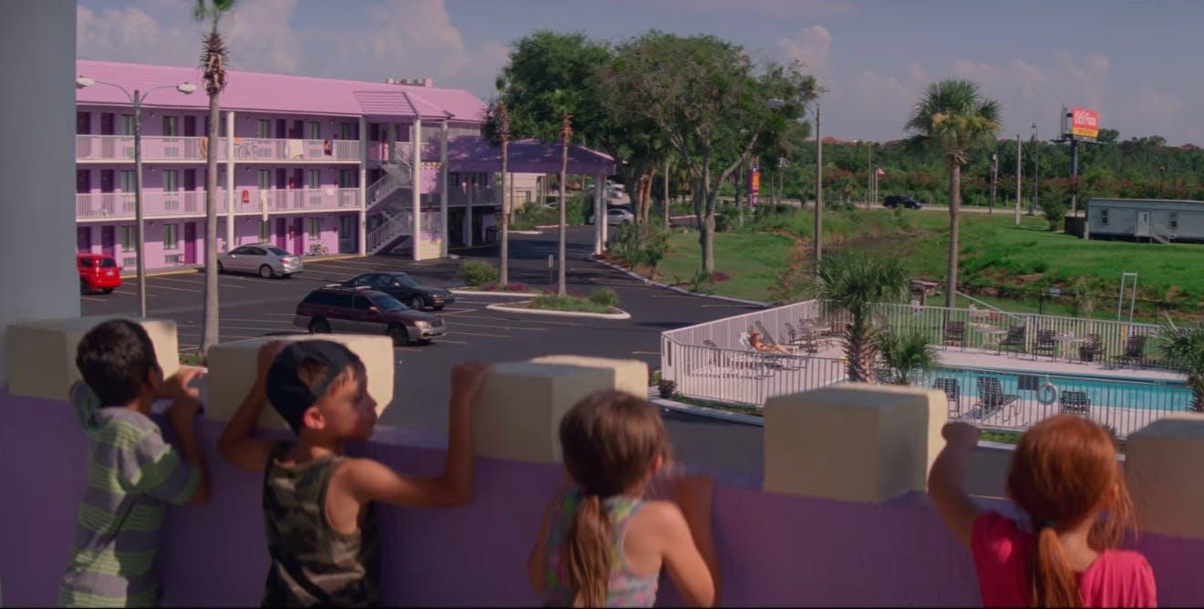 saddest movies on amazon prime : the florida project