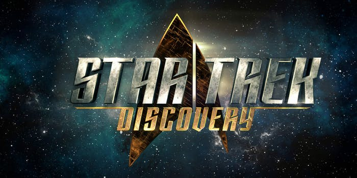 'Star Trek: Discovery' Showrunners Fired, Allegedly for Verbal Abuse