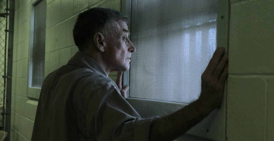 the staircase review netflix