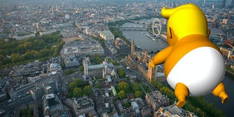 trump_ballon_london
