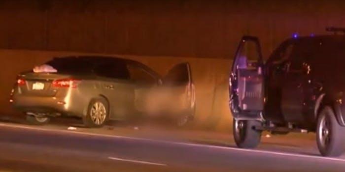 uber fatal shooting denver