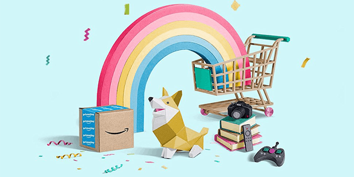 when is amazon prime day