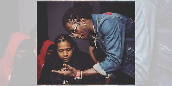 young thug and durk