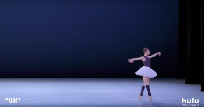 Ballet Now Review