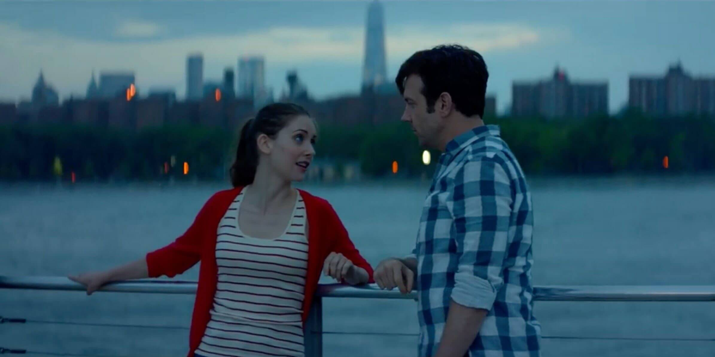 best rom coms on netflix - sleeping with other people