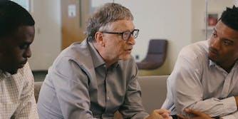 Bill Gates YouTube Channel