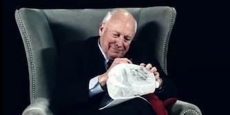 Dick Cheney Waterboard Kit Ebay