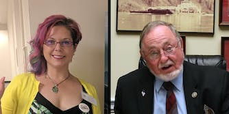 Rep. Don Young net neutrality discharge petition Jennie Stewart