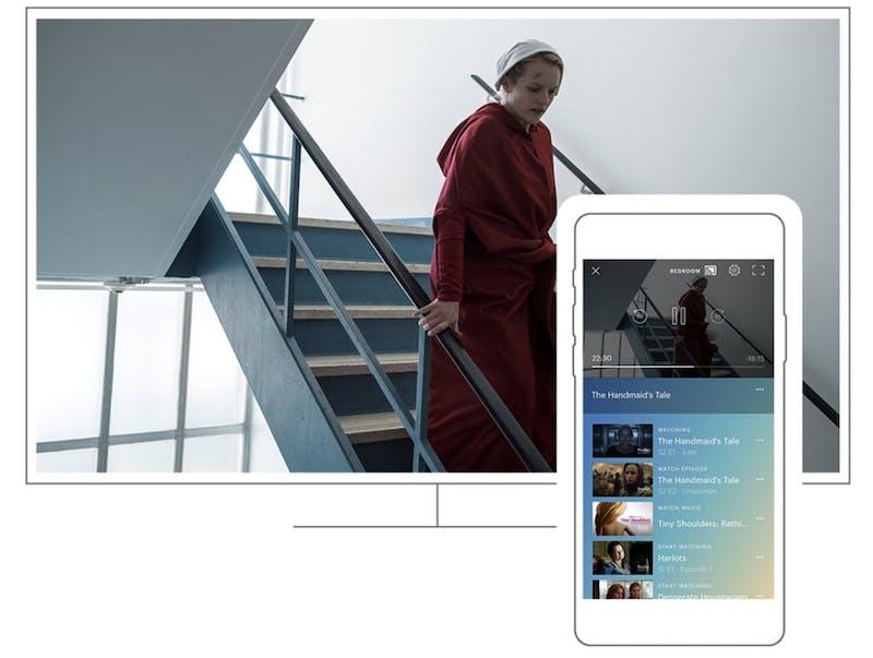 Hulu Chromecast - how does it work?