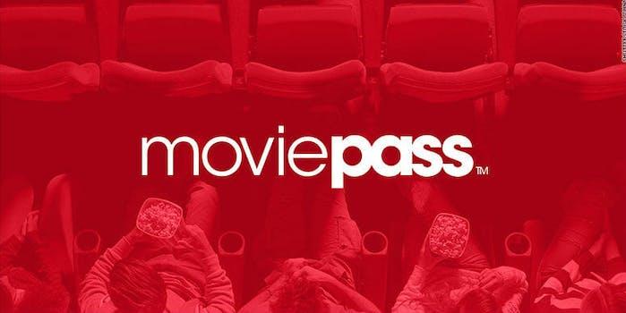 MoviePass Money