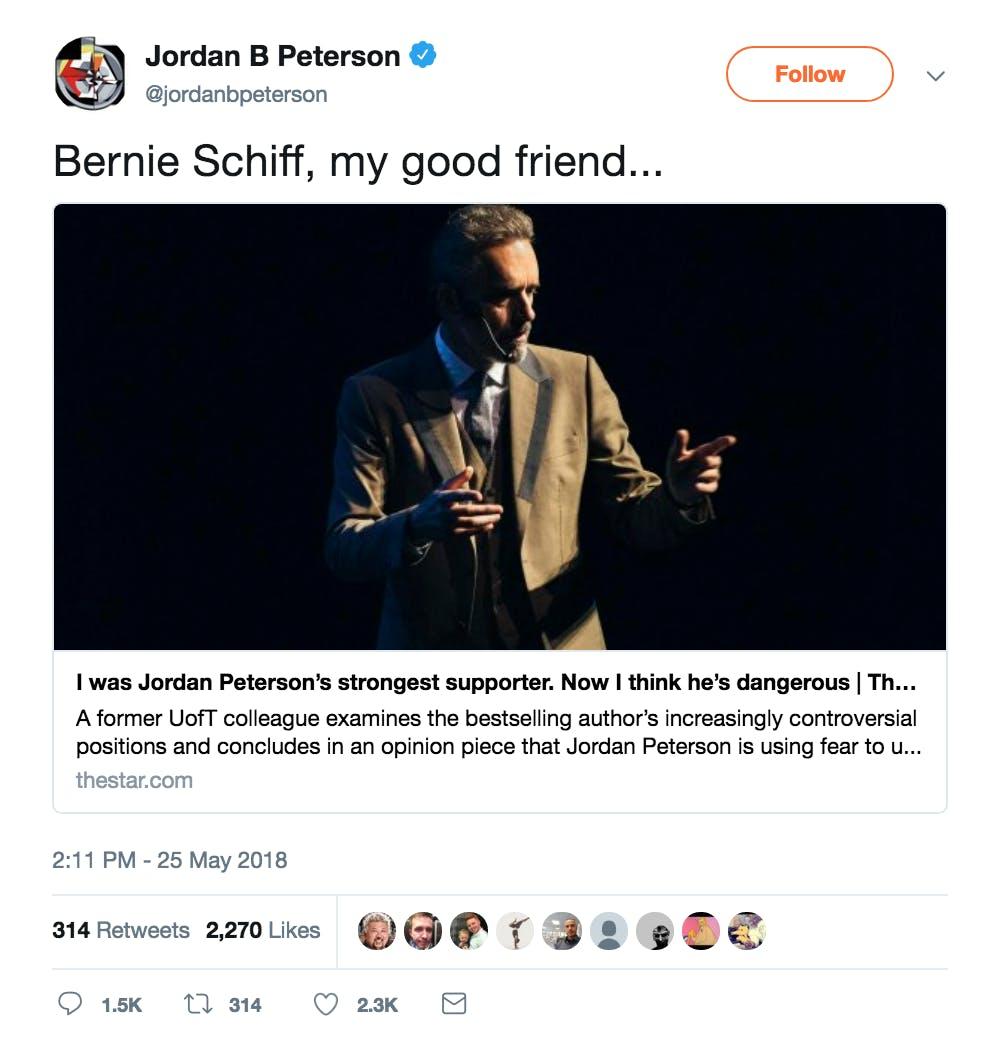 Jordan_Peterson_tweets