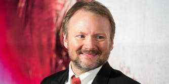 Rian Johnson, who directed Star Wars: The Last Jedi, deleted everything off his Twitter from before January 25 of this year, about 20,000 posts.