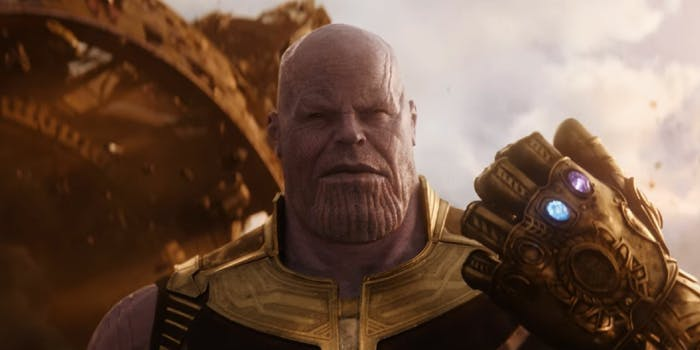 ThanosDidNothingWrong subreddit