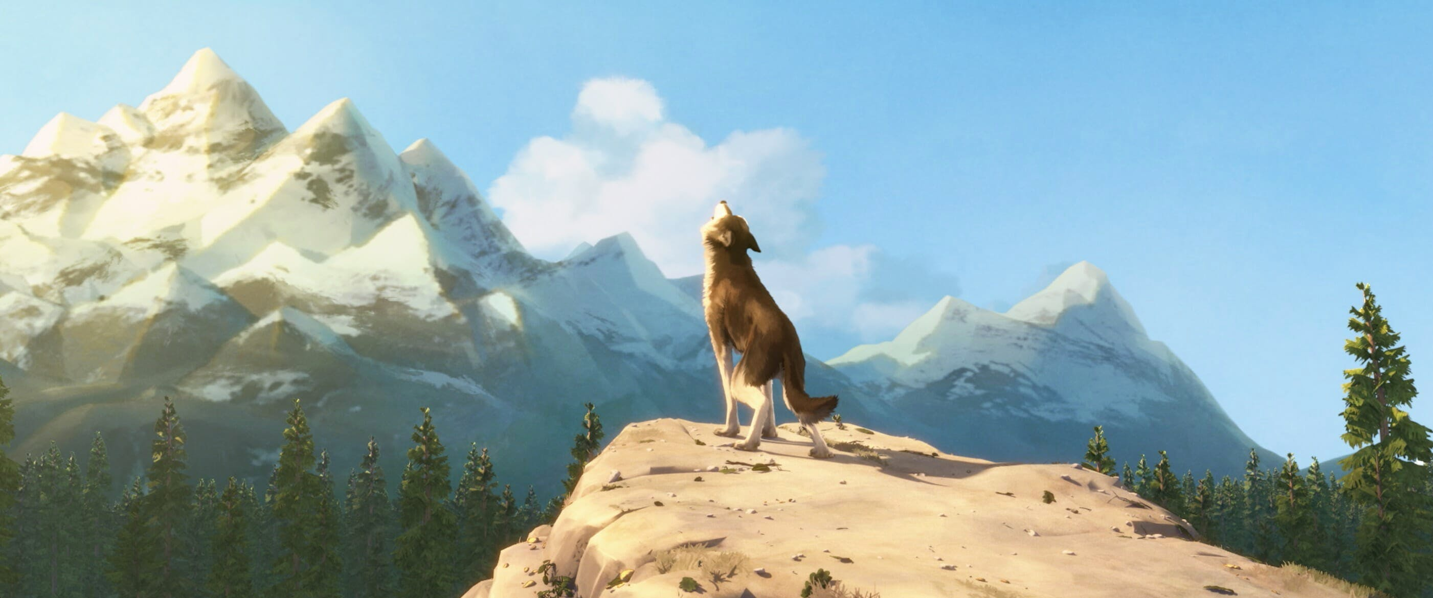 White Fang review