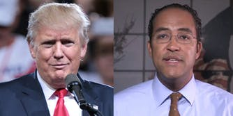 Rep. Will Hurd (R-Tx.) slammed President Donald Trump's remarks during a press conference with Vladimir Putin earlier this week in a New York Times op-ed.