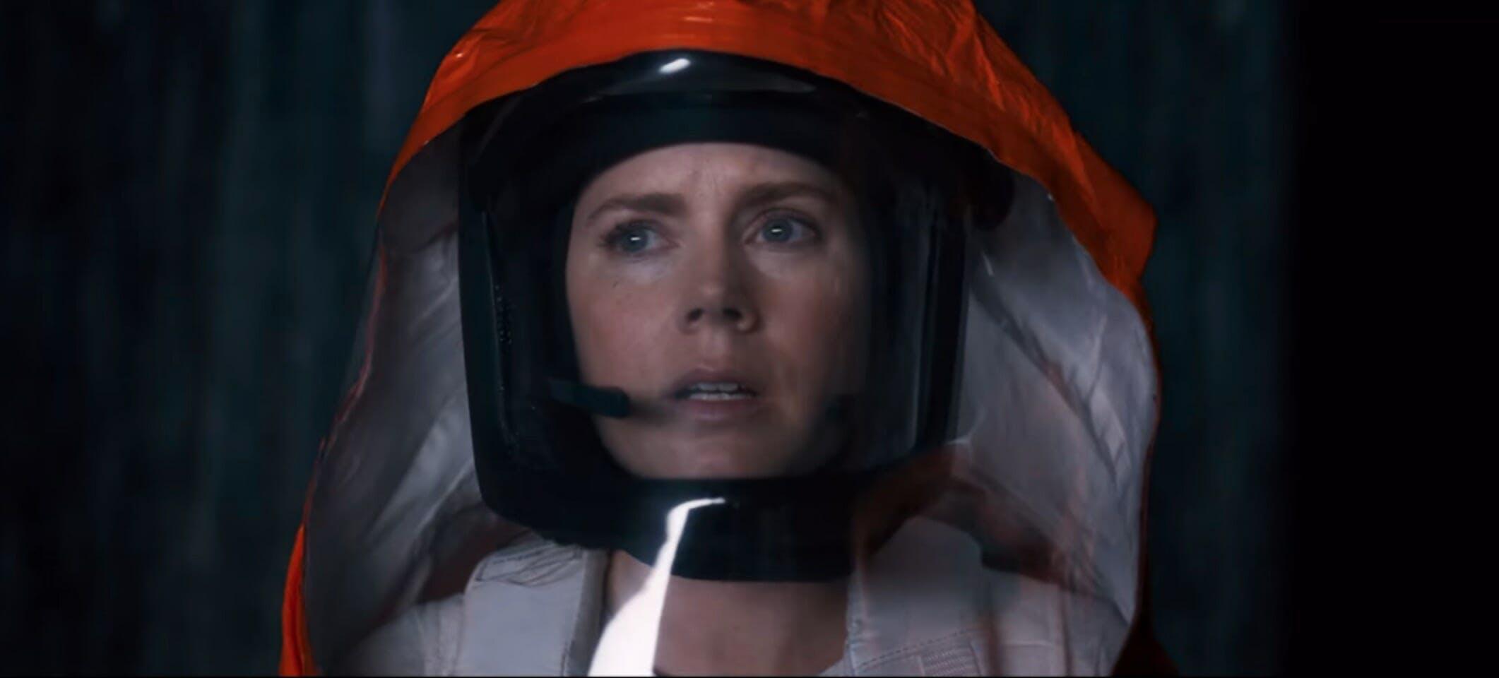 alien movies on amazon prime - arrival