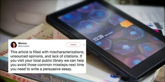 A response to the argument that Amazon Books stores should replace libraries.