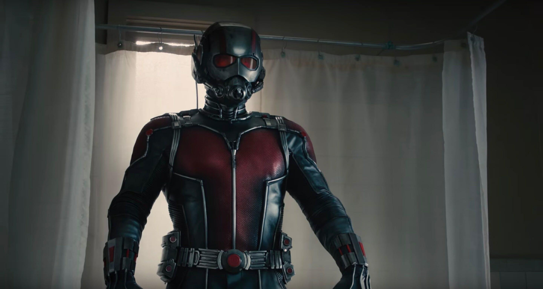 mcu phase 2 - ant-man