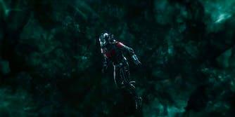 ant-man quantum realm