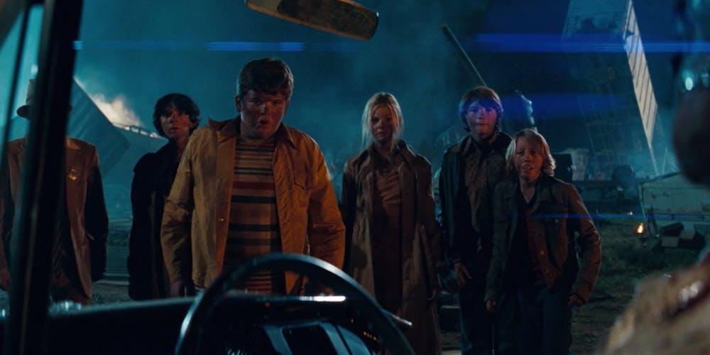 best alien movies on Amazon Prime - super 8