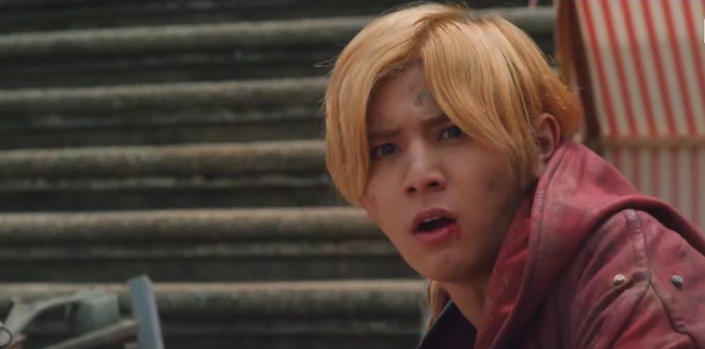 best japanese movies netflix - Fullmetal Alchemist