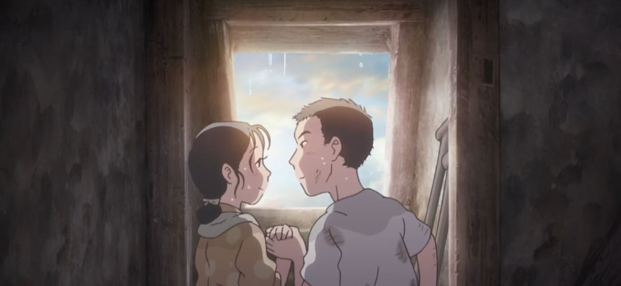 best japanese movies netflix - In This Corner of the World