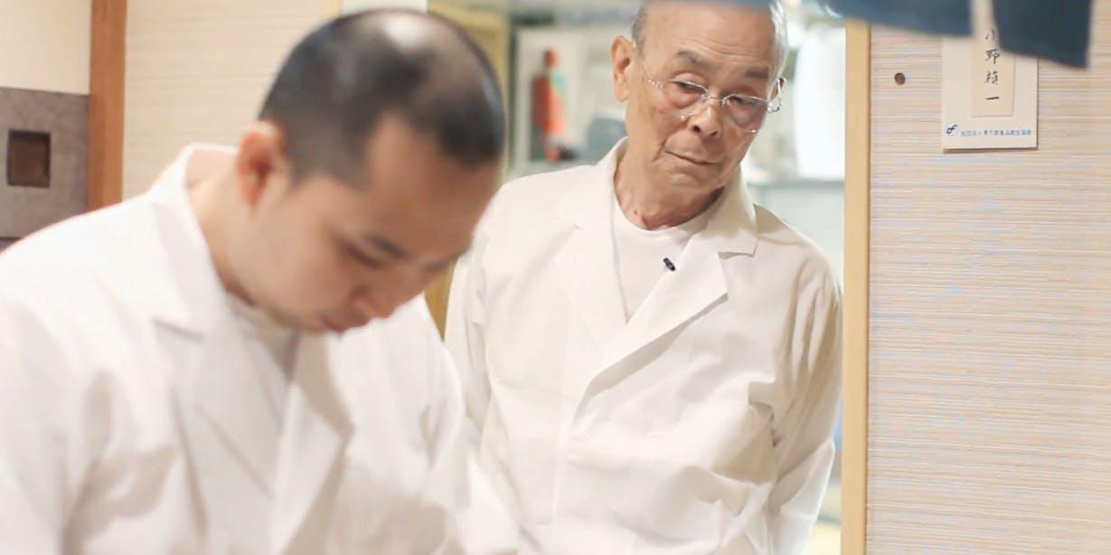 best japanese movies netflix - Jiro Dreams of Sushi