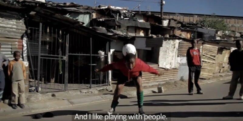 Best soccer movies Netflix Soccer City