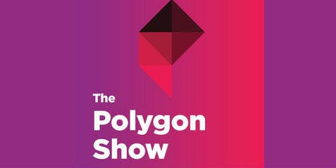 best gaming podcasts : polygon show