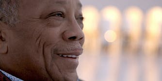 Black movies on Netflix: Quincy