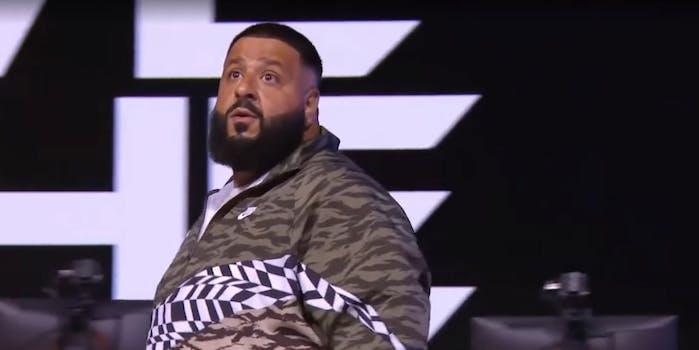 dj khaled overwatch league