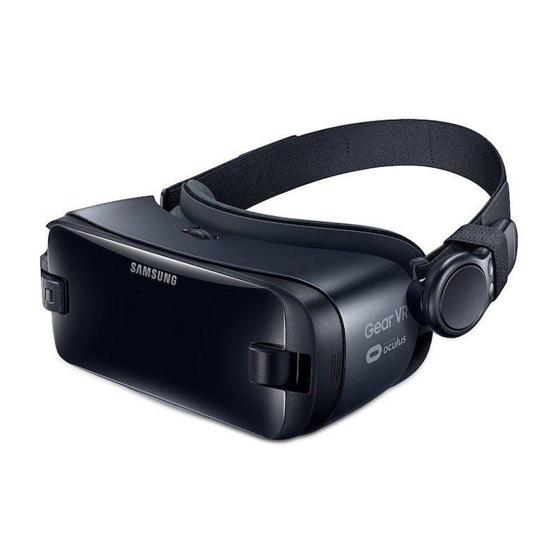 hulu vr - oculus gear
