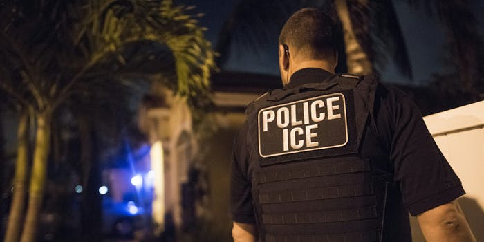 ICE and CBP are detaining and shackling pregnant women.