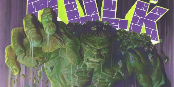 immortal hulk review