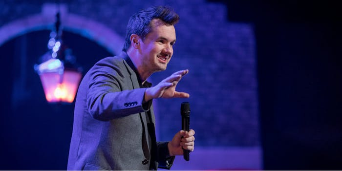 jim jefferies this is me now
