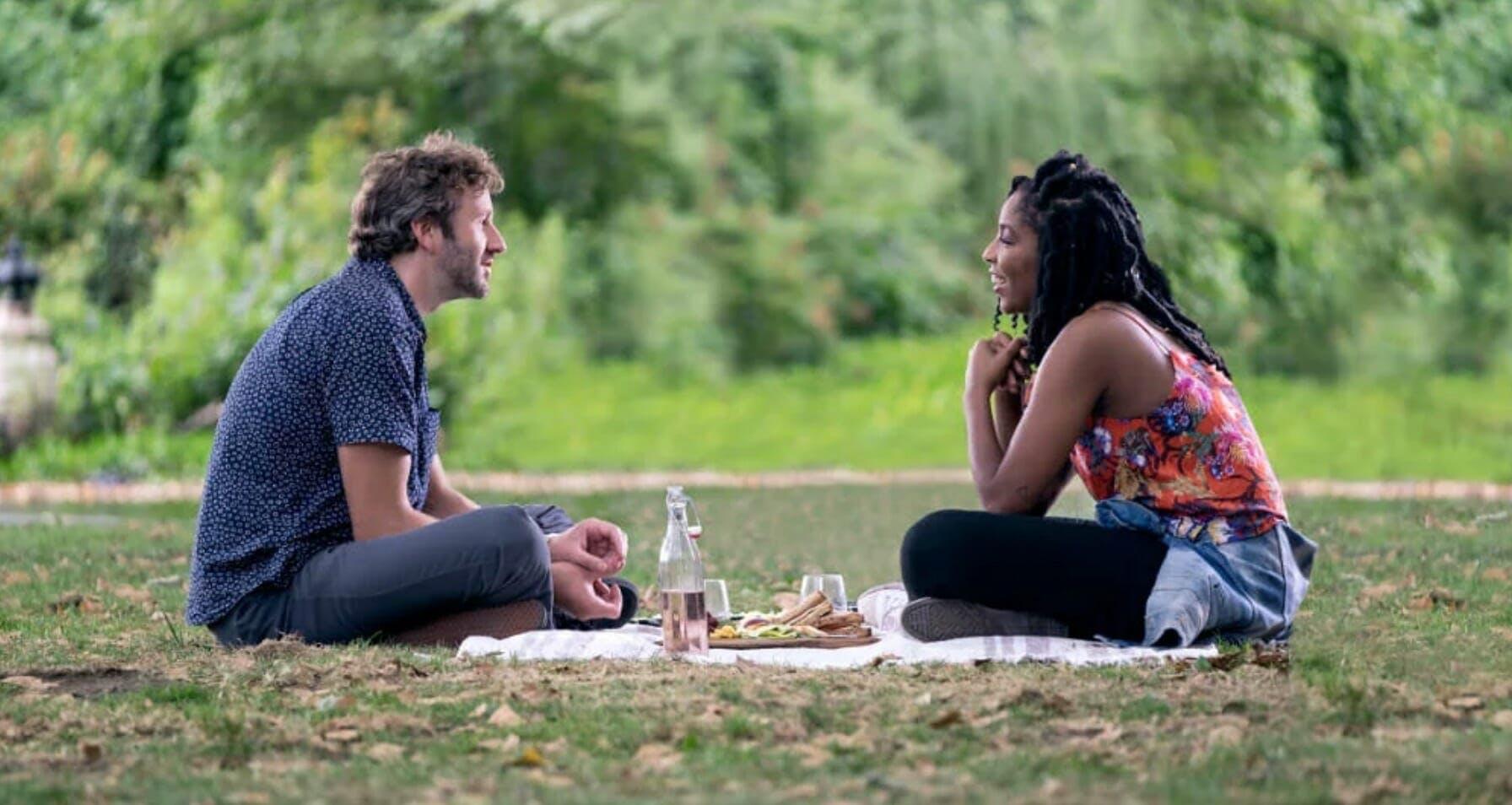 netflix romantic comedies - the incredible jessica james
