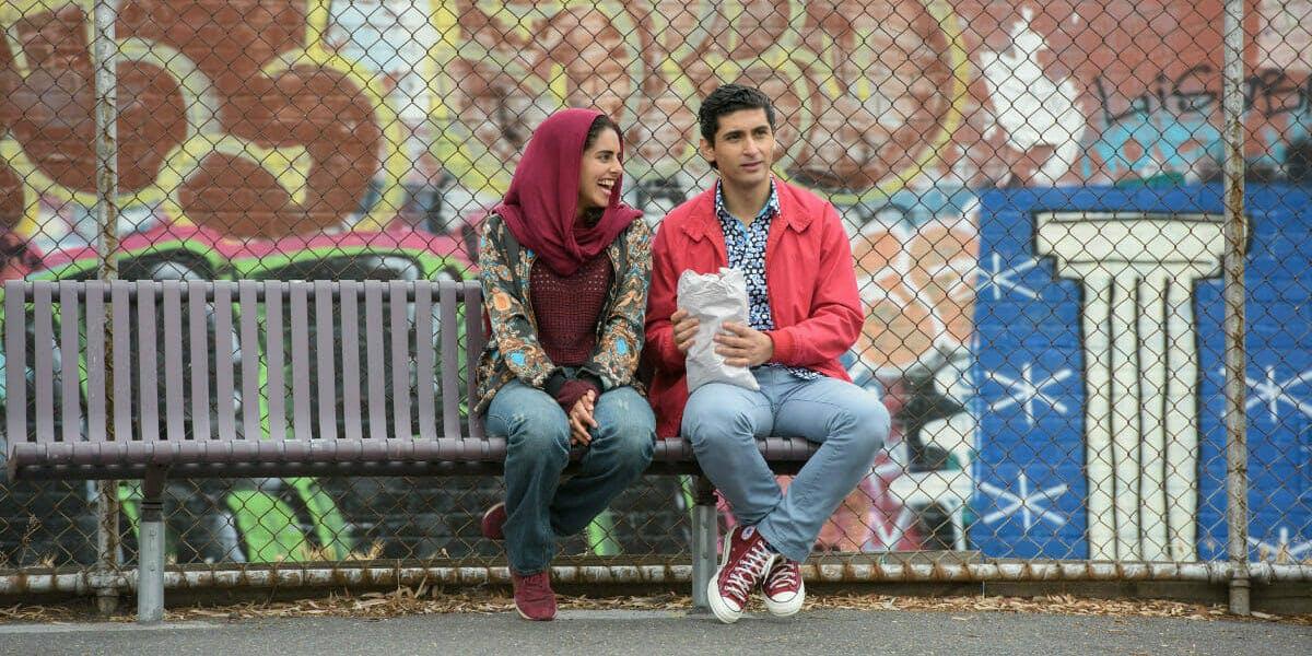 Best rom-coms on Netflix: Alis Wedding