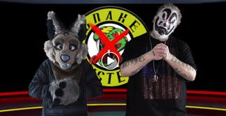 snakebusters insane clown posse